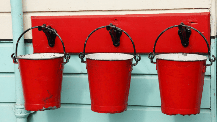 The Bucket Strategy and 4% Rule